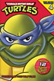 Teenage Mutant Ninja Turtles - Original Series (Volume 4) by Cam Clarke