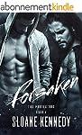 Forsaken (The Protectors, Book 4) (En...