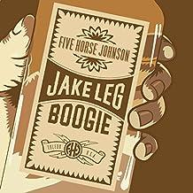 Jake Leg Boogie (Clear Vinyl) [Vinyl LP]