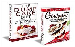 healthy dessert cookbook