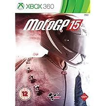 MotoGP 15 (Xbox 360) [Edizione: Regno Unito]
