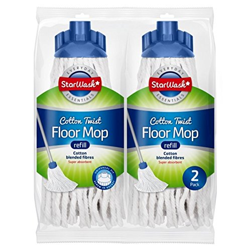 2-cotton-twist-floor-mop-heads-super-absorbent