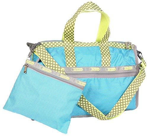 lesportsac-travel-bag-medium-weekender-swizzle-aqua