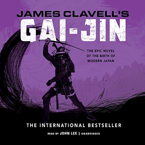 Gai-Jin  Audiolibri