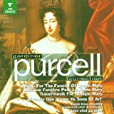 Purcell : Music for Queen Mary
