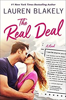 The Real Deal by [Blakely, Lauren]