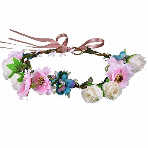 AdorabFitting Girlande garland girlande guder kranz gudelj grunwald KoreanischeReise Kirschblüte
