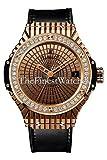 Hublot Big Bang Caviar Gold Diamonds 41mm 346.PX.0880.VR.1204