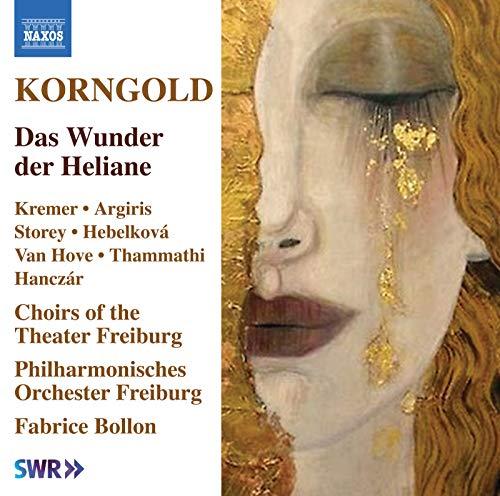 Das Wunder der Heliane, Op. 20, Act II: Vorspiel