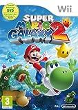 Super Mario Galaxy 2 Wii AT