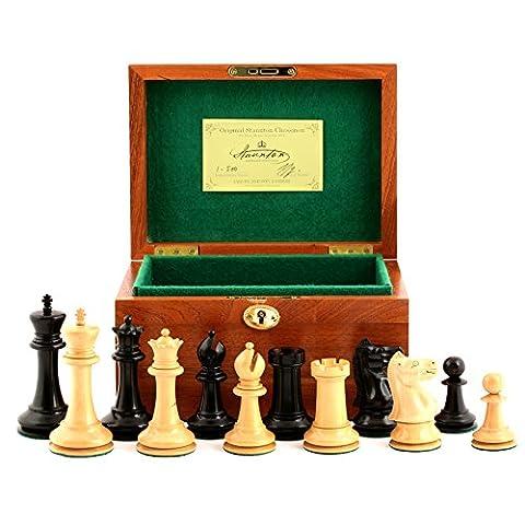 Chess set - 1890 Edition 4