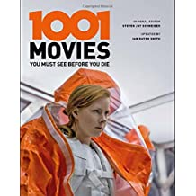 1001 MOVIES YOU MUST SEE BEFOR