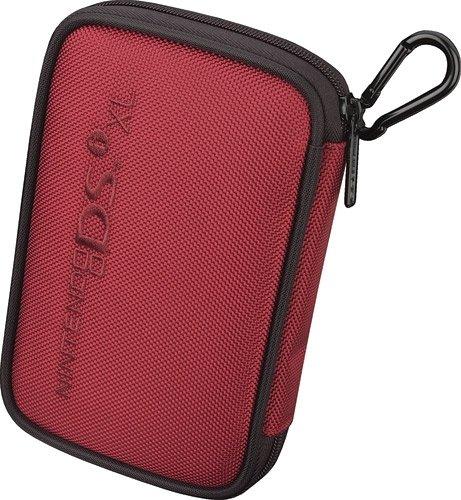 Bigben Nintendo Tasche XL507 Case Schutz-Hülle Bag Etui Cover für DSi XL Konsole und Zubehör