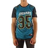 Camiseta NFL Jacksonville Jaguars