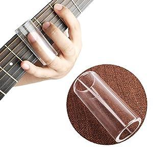Mr. Power - Slide in vetro per chitarra