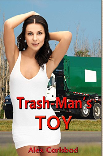 Trash-Man's Toy (English Edition)