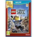Lego City : Undercover - Nintendo Selects