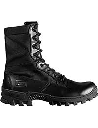 Hi-Tec–Magnum Spartan XTB Black Jungle djungle Insert Boots Bottes Noir