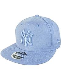 New Era 9FIFTY Original Fit MLB Oxford New York Yankees Cap