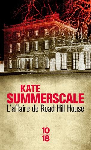 L'affaire de Road Hill House