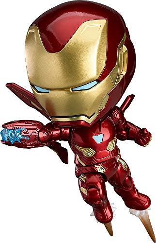 Good Smile Marvel Avengers Infinity War Iron Man Mark 50 Nendoroid Action Figure