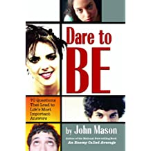 Dare to Be (English Edition)