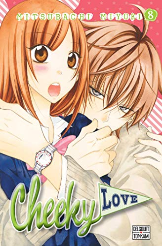 Cheeky love Edition simple Tome 8