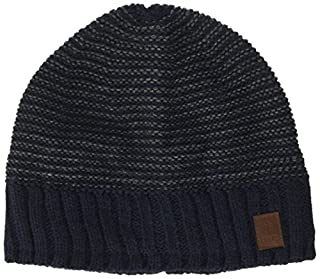 Barts David Béret, Bleu (Navy), Unique (Taille Fabricant: Unica) Homme (B013IUHTXO) | Amazon Products