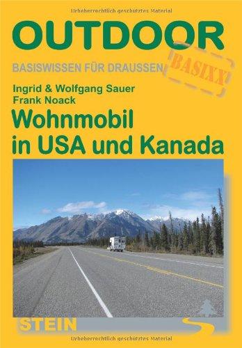 Wohnmobil in USA und Kanada - Nach Kanada Schiff