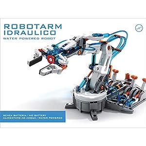 SELEGIOCHI 1385 Robotarm - Robot de Cocina hidráulico