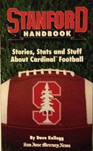 Title: Stanford handbook Stories stats and stuff about Ca