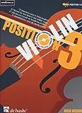 Violin Position 3