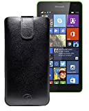 Original Favory ® Etui Tasche für / Microsoft Lumia 435 -