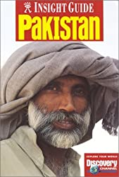 Insight Guide Pakistan (Insight Guides) by Tony Holliday (2000-10-25)