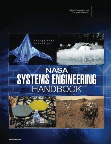NASA Systems Engineering Handbook (NASA SP-2016-6105 Rev2)