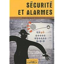 Sécurité et alarmes en Bac pro SEN by Jean-Jacques Kieffer-Merzouga (2010-05-21)