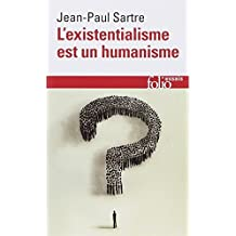 L' Existentialisme Est Un Humanisme (essai) (French Edition) by Jean-Paul Sartre (2002-07-31)