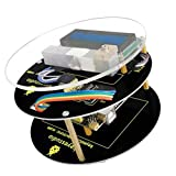 MagiDeal Paketwaage diy Set - Küchenwaagen Starter Kit - Digitalwaage Starter - Industriewaage für Arduino Uno