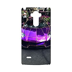 G-STAR Designer Printed Back case cover for LG G4 Stylus - G7655