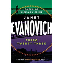 Turbo Twenty Three A Fast Paced Adventure Full Of Murder Mystery And