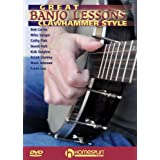 Great Banjo Lessons: Clawhammer Style /