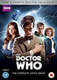 Doctor Who - Complete Series 6 Box Set (repack) [Italia] [DVD]
