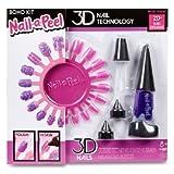 Nail A Peel 55110200000 Boho Craft Kit