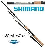 Shimano Alivio CX 3,96m 110g Feeder