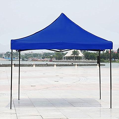 Garden Gazebo Top Cover 3x3m Waterproof Fabric Patio Sun Sail