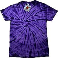 Bullshirt -  T-shirt - Tie-Dye -