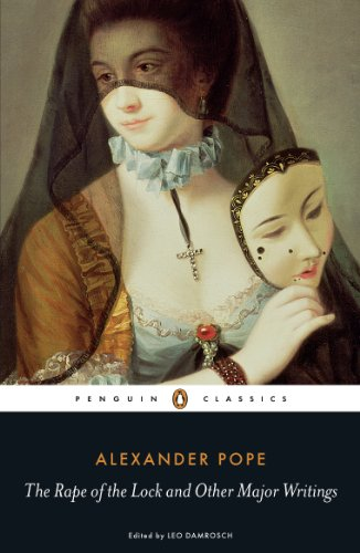 The Rape of the Lock and Other Major Writings: Poems and Other Writings (Penguin Classics) (English Edition) (Memorial Von Alice Oswald)