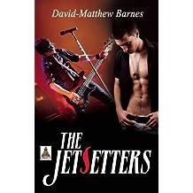 The Jetsetters by David-Matthew Barnes (2012-09-18)