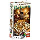 LEGO 3855 Ramses' Return - Juego de mesa