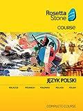 Rosetta Stone Polish Complete Course PC  [Download]